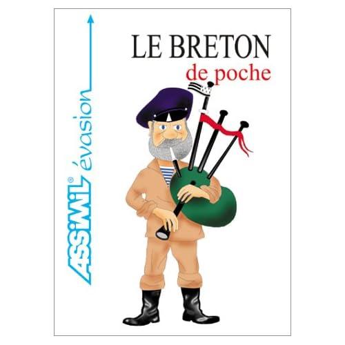 Le Breton de poche
