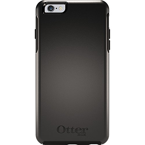 OtterBox Symmetry sturzsichere Schutzhülle für Apple iPhone 6 plus/6s plus, - Silikon Otterbox Iphone 4