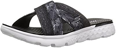 Skechers On-the-Go 400, Chanclas para Mujer
