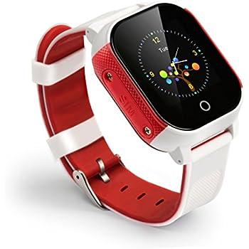 BESTIE 2 KIDS 4G SMARTWATCH PHONE GPS WATERPROOF: Amazon