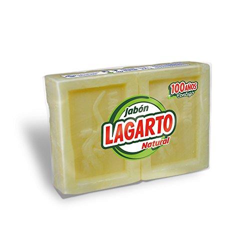 Lagarto Jabón - Paquete 20 x 2 x 150 gr - Total: