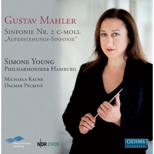 """Symphony No. 2 in C Minor, """"Resurrection"""": III. In ruhig fliessender Bewegung"""