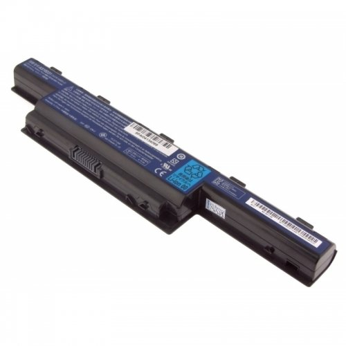 Acer MTXtec aS10D31 batterie d'origine 10,8 v 4400mAh noir aspire 4741 g