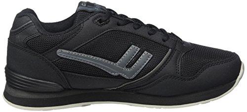 Killtec KP 850 18279-03C, Chaussures de course à pied mixte adulte Noir-TR-B2-91