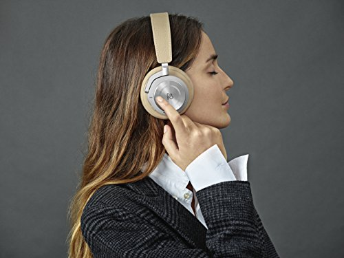 B&O PLAY by Bang & Olufsen 1645046 Beoplay H9i Wireless Over-Ear Active Noise Cancelling Kopfhörer natur - 8