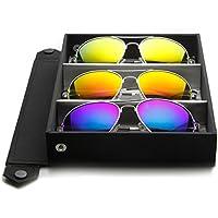 ZeroUV -  Occhiali da sole  - Aviatore - Uomo