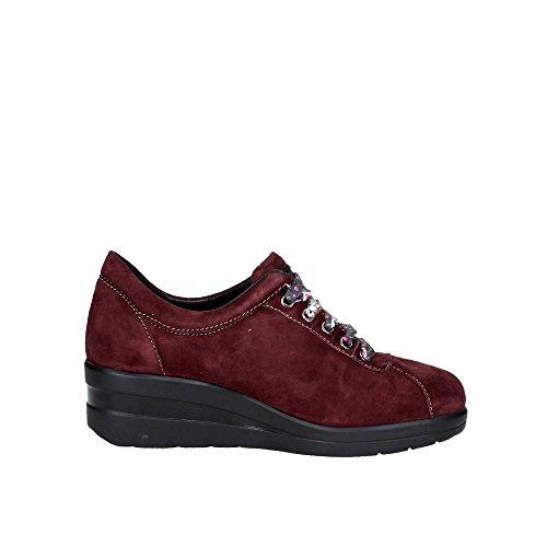 Cinzia Soft IV6273-AS 001 Sneakers Femme Bordeaux