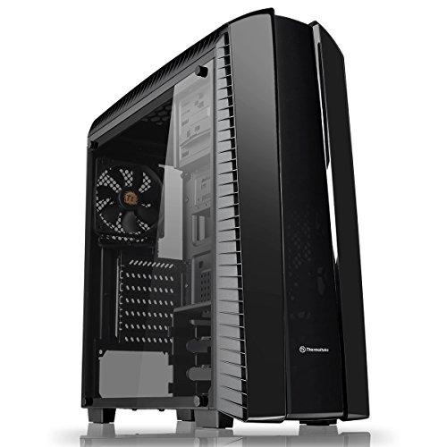 Thermaltake Versa N27 Black PC-Gehäuse