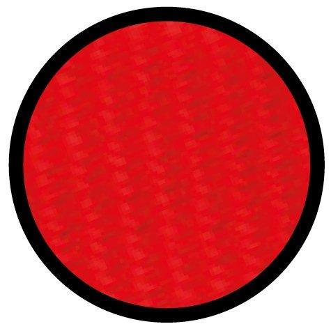 HALTI-Headcollar-Red-Size-2