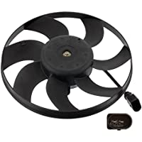 febi bilstein 37167 Radiator Fan with frame pack of one