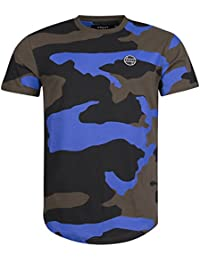 T-Shirt Unkut Armada Khaki