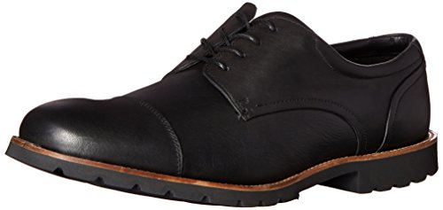 Rockport - Chaussures Channer pour hommes Black