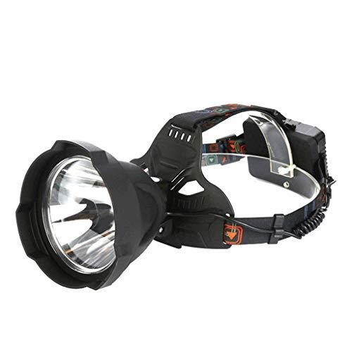 OPmeA Super Lumineux 15000 lumens USB Rechargeable Lampe Frontale Lampe à LED Puissant Puissant éclairage extérieur éclairage extérieur Phare par