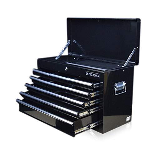 US PRO TOOLS Günstigen Tool Chest Werkzeug Schrank 9Schubladen Kugellager Schubladen - 9 Schubladen Werkzeug