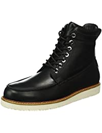 Armani Jeans Herren 9350526a452 Kurzschaft Stiefel