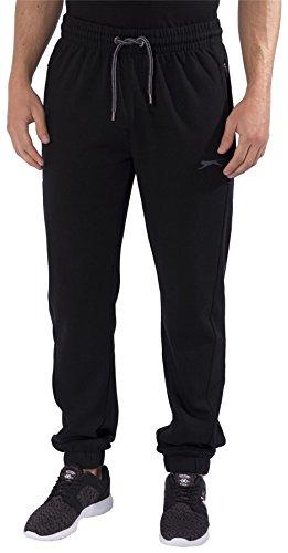 Slazenger - Pantalon de sport - Femme Noir