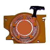 Anwerfvorrichtung kpl. ATIKA Ersatzteil für BKS 45 ***NEU***
