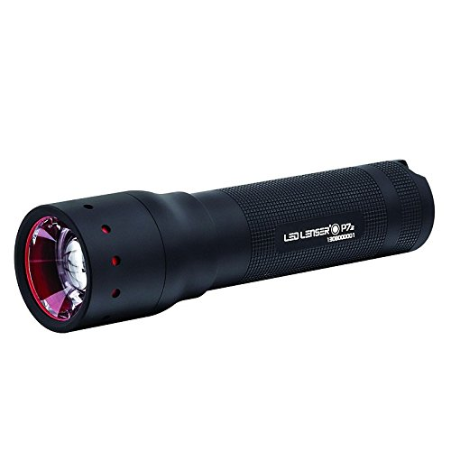 LED-Lenser-P72-Pro-Torch-Black-320-Lumen