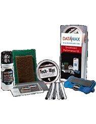 DataWax Kit d'entretien de snowboard