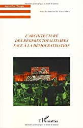 Maria rosa chiapparo livres biographie for Architecture totalitaire
