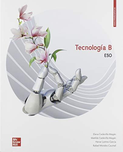 Tecnologia 3 ESO. Libro del alumno