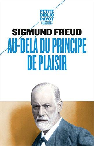 Au-delà du principe de plaisir (PR.PA.PF.PSYCHA)
