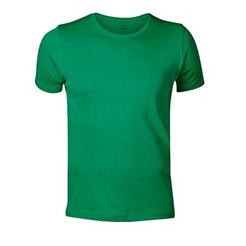 Mascot 51585-967-333-2XL T-Shirt Vence Größe 3XL, Gras-Grün, 2XL (Grünen Gras T-shirt)