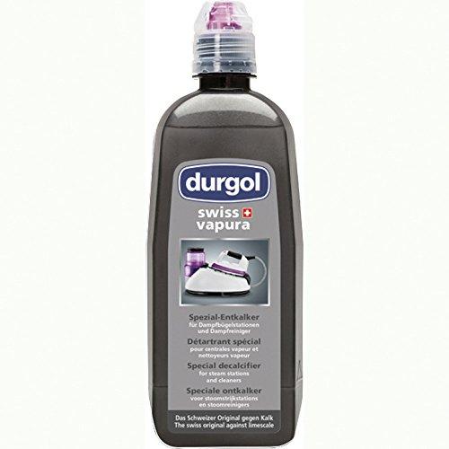 Durgol Entkalker für Dampfreiniger 500ml - 2