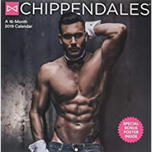 The Chippendales 2019 Calendar: Includes Bonus Poster