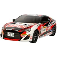 Tamiya Gazoo Racing TRD 86 - Radio-Controlled (RC) land vehicles (Cochecito