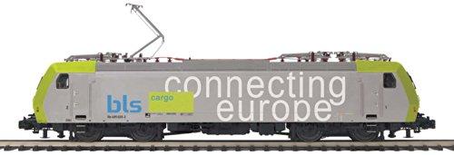 MTH Electric Trains 120056542 - E-Lok Re 485, Traxx BLS Cargo
