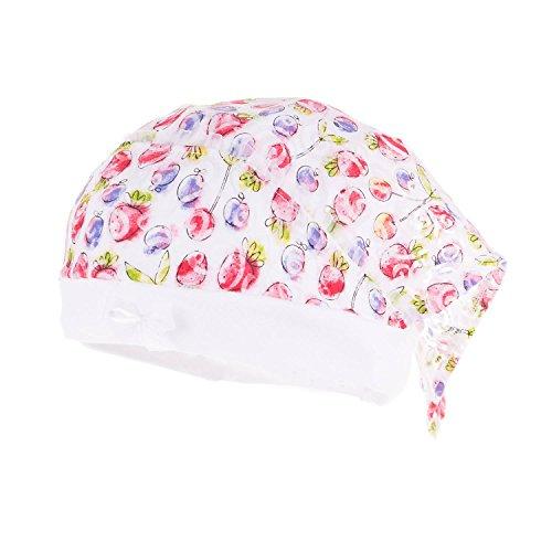 Maximo Mini Girl Kopftuchmütze-49 - Kindermode : Baby - Mädchen