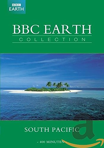 BBC Earth Classic: South Pacific