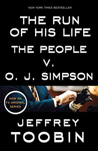 The Run of His Life: The People v. O. J. Simpson (Homicide-der Film)