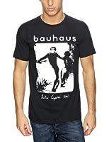 Plastic Head Bauhaus Bela Lugosi's Dead Men's T-Shirt