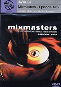 Av X04: Mixmasters Episode 2 [DVD] [Region 1] [US Import] [NTSC]