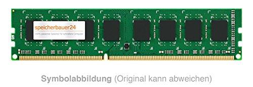 8GB Arbeitsspeicher - 240pin DIMM DDR3 PC3-12800 1600MHz - passend für HP (-Compaq) Business Desktop ProDesk 490 G2 - RAM-Upgrade (Gig G2)