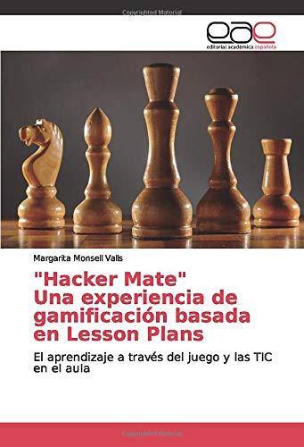Libro sobre gamificación del aprendizaje de las TICs