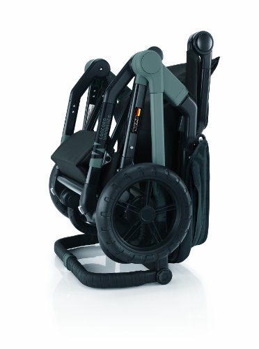 Concord Wanderer Buggy (Black) 41F3z3seqhL
