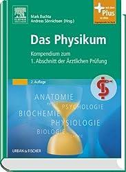 Erste Hilfe Physikum Paket: Das Physikum: Kompendium zum 1. Abschnitt der Ärztlichen Prüfung - mit Zugang zum Elsevier-Portal
