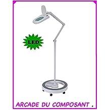 Amazon Fr Lampe Loupe Esthetique
