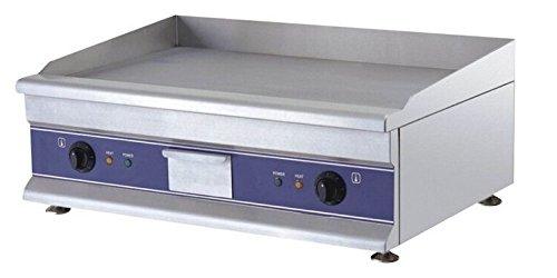 Preisvergleich Produktbild Gowe Elektrische Grillplatte/Teppanyaki/E-Hand greifen Brot Maschine/Causeway Burning Maschine Edelstahl Grillpfanne
