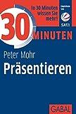 Expert Marketplace -  Peter Mohr  - 30 Minuten Präsentieren