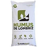 Humus de Lombriz 20l (12kg)