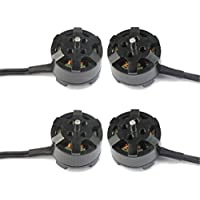 BGNing Mini 1104 4000KV Brushless Motor for DIY Micro 100 120 130 150 RC Racing Quadcopter Drone Multicopter 4 Pieces/Set - Compare prices on radiocontrollers.eu