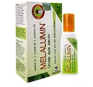 Menarini Melalumin Under Eye Serum (15 ml)