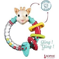 Sophie La Girafe Hochet Bébé