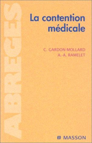 La contention médicale