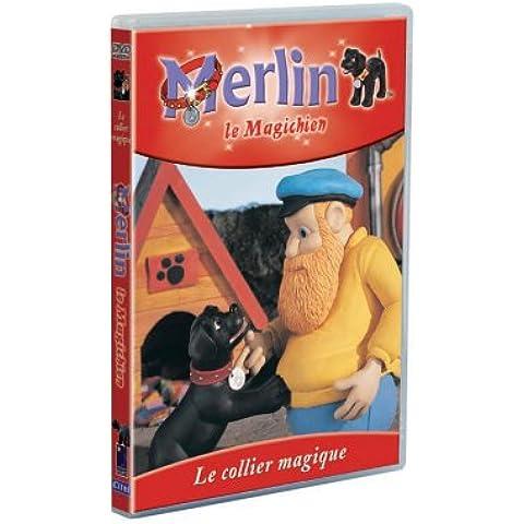 Merlin le Magichien - Le collier magique