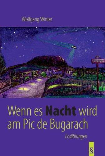 m Pic de Bugarach: Ein mystischer Berg und seine seltsamen Besucher. Erzählungen ()